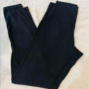 Lululemon align black pants